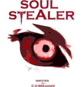 Soul Stealer eBook Cover